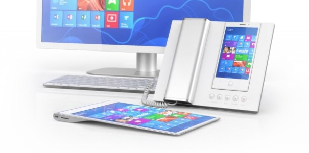 MWC: I-Mate Intelegent Smartphone soll volles Windows 8 & Intel Tablet-CPU haben