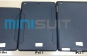 Apple iPad 5 Case geleakt – Launch im Juni?!