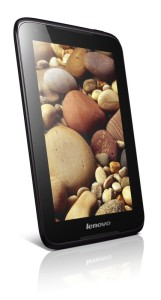 MWC: Lenovo IdeaTab A1000 Einsteiger Tablet im Hands-on  *Update: deutsches Video*