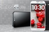 Samsung Galaxy Note 2 vs. LG Optimus G Pro – Phablet Showdown
