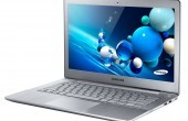 Samsung Series 7 730U3E: Günstiges Ultrabook mit mattem Full HD-Display ab 799 Euro