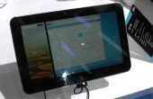 MWC: ZTE V98 10.1inch Tablet mit vollwertigem Windows 8 im Hands-on-Video