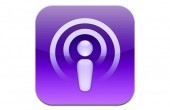 Update für Apples Podcast App