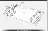 Apple: Neues Patent zeigt flexibles Display für iPhone