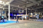 CeBIT: Rundgang in Halle 23 bei den Intel Extreme Masters