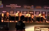CeBIT: Halle 23 Intel Extreme Masters Gaming Hallen-walkthrough