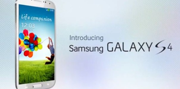 [Video] Die neuen Software-Features des Samsung Galaxy S4
