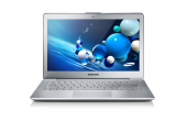 CeBIT: Samsung Series 7 Ultra 730U3E Ultrabook im Hands-on