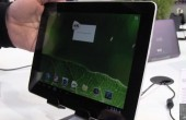 CeBIT: i.onik 9.7-inch Android Jelly Bean Tablet im Hands-on