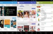 Google Play für Android: Version 4.0 auf dem Weg *Update: Download*