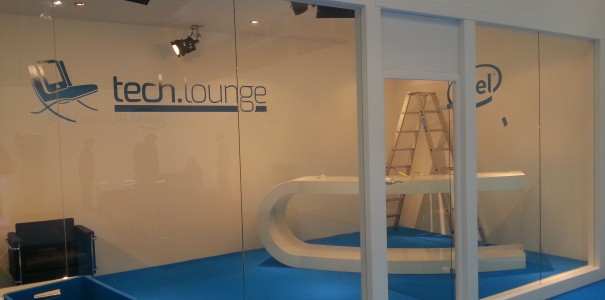 CeBIT: tech.lounge Livestream mit den Mobilegeeks ab Donnerstag