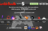 Spiele-Bundle: The Humble Bundle with Android 5