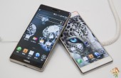 Videos & Fotos: Pantech Vega Iron 5inch High-End-Smartphone im Hands-on