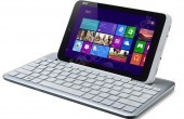 Acer Iconia W3: 8-inch Windows 8-Tablet soll 299 Euro kosten