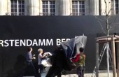 Logo enthüllt: Apple Store am Kurfürstendamm in Berlin [Update: Fotos]