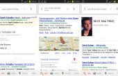 Google Search Update: Google Now spricht nun auch Deutsch