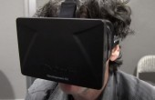 Oculus Rift: Virtual Reality Demo mit Razer Hydra Controller