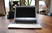 Samsung Chromebook Unboxing und Walk Through Video