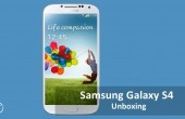 Samsung Galaxy S4 Unboxing – Dropbox-Deal nicht für Upgrader
