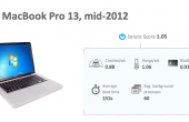 Das beste Windows Notebook ist das MacBook Pro von Apple