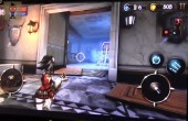 GDC: Vampire Hunter angespielt auf einem NVIDIA Tegra 4 Tablet [Video]