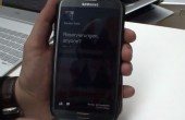 Facebook Home im Hands-on auf dem Samsung Galaxy Note 2