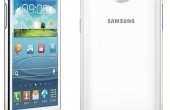Samsung Galaxy Win: Quad-Core Smartphone für China