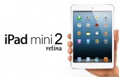 Samsung Display fertigt 'Retina'-Displays für Apple iPad mini 2