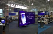 Best Buy in USA bald mit 1.400 'Samsung Experience' Shops