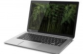 Computex: Toshiba KiraBook 13 2560 x 1440 Pixel Ultrabook im Hands-on