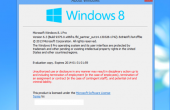 Aus Windows Blue wird Windows 8.1