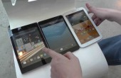 Hands-On-Vergleich: Acer Iconia A1 vs. Apple iPad mini vs. Samsung Galaxy Note 8 [Video] *Update