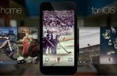 Facebook Home fuer iOS im Video