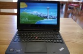 Review Lenovo Thinkpad Helix: Was kann der Windows 8 Hybrid?