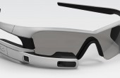 "Recon Jet Glasses ""Eyes On"" – Google I/O 2013"