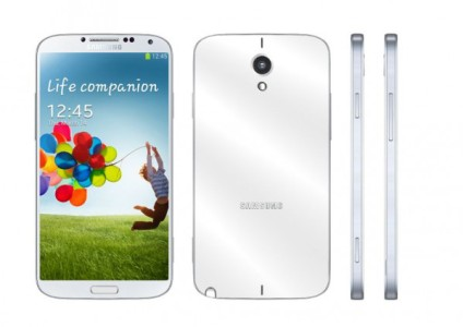 Kommt das Samsung Galaxy Note 3 doch mit flexiblem Super AMOLED Display?