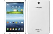 Samsung Galaxy Tab 3 7.0 im Hands On Video *Update: Kein Intel-Prozessor*