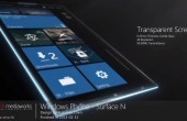 Surface N: Spannendes Windows Phone-Konzept