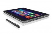 Video: Toshiba WT310 11.6inch Full HD Tablet mit Intel Core i5 & Windows 8 Pro im Hands-on