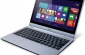 "Acer Aspire V5-122P: Erstes Touch-Notebook mit AMD ""Temash"" Quad-Core im Unboxing- & Benchmark-Video"