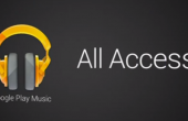 Google Play Music All Access im deutschen Kurztest