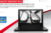 Lenovo IdeaPad S210: Neues günstiges 11.6inch Notebook geleakt