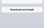 Apple: Update auf iOS 6.1.4 für iPhone 5