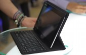 Computex: Lenovo MIIX 10 – 10inch Atom-Tablet mit Windows 8 & smarter Keyboard-Hülle im Hands-on