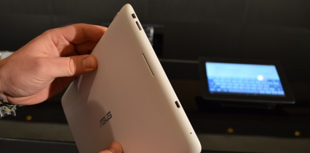 Computex – ASUS MeMo Pad FHD 10 Hands On [Video]