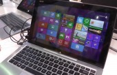 Computex: Asus Transformer Book T300 mit Intel Haswell CPU im Hands-on