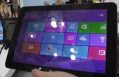 Computex: CZC Bay Trail Tablets mit Windows 8 im Hands-On
