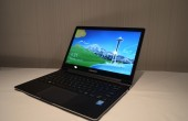 Samsung ATIV Book 9 Plus im Hands On-Video