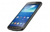 Samsung Galaxy S4 Active Outdoor Smartphone im Hands on