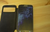 Samsung Galaxy S4 – Super AMOLED Display kollabiert – Update: Samsung meldet sich!